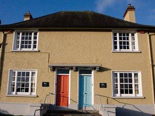 Parade House - Elizabeth Fort