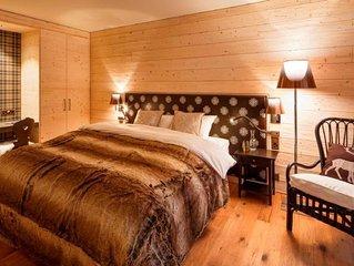 Ferienwohnung Klosters für 2 - 4 Personen mit 1 Schlafzimmer - Ferienwohnung in