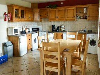 Ferienhaus Radharc na Mara in Valentia Island - 6 Personen, 3 Schlafzimmer