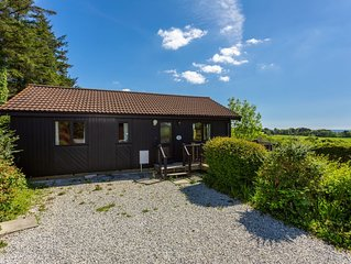 L14 - Redwing Lodge, Situated in Portscatho, Cornwall