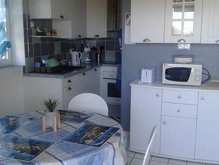 Belle appartement nouvellement aménagé