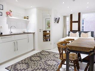 Apartment 16, 27 qm, max. 4 Personen