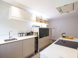 Luxury apartment in the centre of Oxford