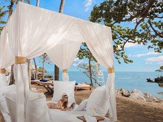 Beautiful Presidential Suite at Cofresi Beach Puerta Plata (All Inclusive)