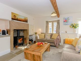 3 bedroom accommodation in Ashford-in-the-Water, near Bakewell