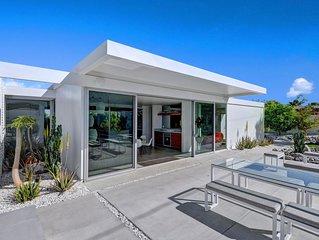 Donald Wexler's Steel House #4