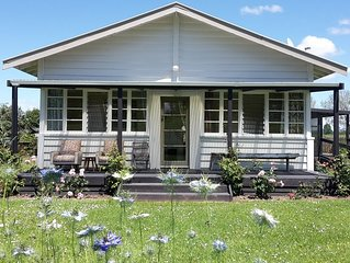 The Paeroa Bungalow..