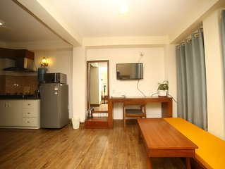 1bedroom Studio behind Patan Durbar Square