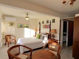 Hacienda Tres Casitas Room 1