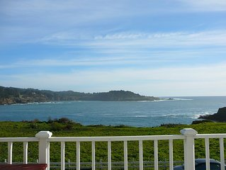 MENDO VILLAGE LUXURY OCEANFRONT PENTHOUSE DOGS OK