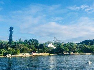 Rosamondi - Private Island Getaway