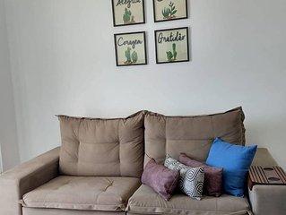 Apartamento na Orla de Atalaia