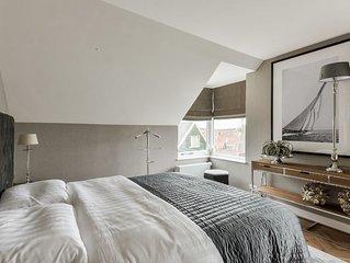 Volendam Old Bridge Residence  (room 4)