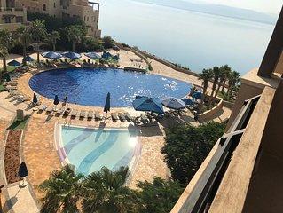Samarah chalet  apartment in the dead sea