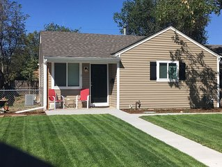 Amazingly Bright and Clean Fully-renovated Home in Fabulous Central Location