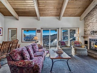 Click to Save 25% on 3 bed/3ba Snowmass Mountain Condo