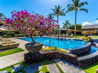 Kolea Beach Resort Condo 9E - Cleaning & Resort Incl in Weekly Rental