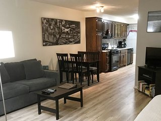 Spacious 1 Bedroom Near Subway In Great Neighborhood