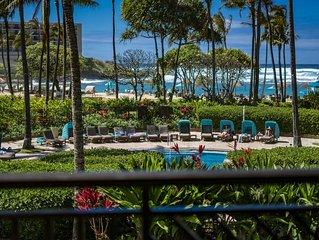 Turtle Bay Oceanview Beachfront Villa