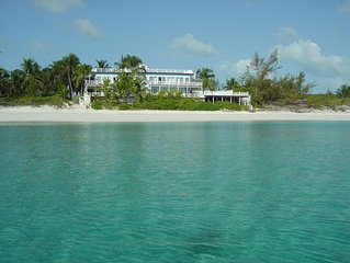 ISOLATE IN PARADISE - PRIVATE BEACH - RESTRICTED ACCESS - 7BR/9BA SLEEPS 20