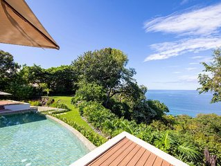 This villa is a 5 bedroom(s), 5.5 bathrooms, located in Papagayo Peninsula, Guan