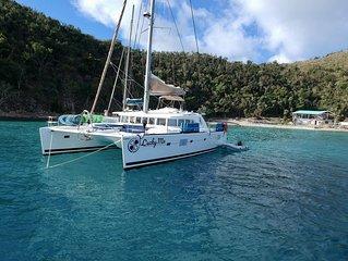Floating Oasis in land of Tropical Elegance