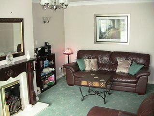 Self Catering 2 Bed Unit
