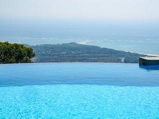 Villa Blu : Calm. Mesmerizing. Serenity
