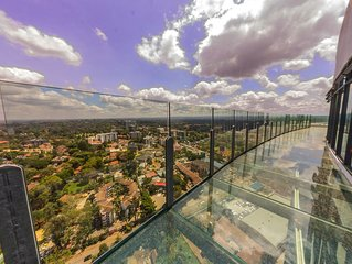 Luxury Vip Apartment-Beautiful Panoramic view
