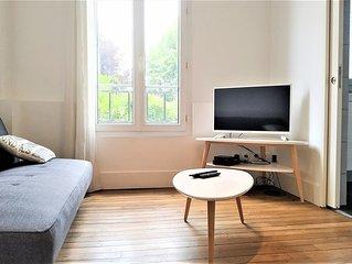 Apartment-Apartment-City View-Private Bathroom