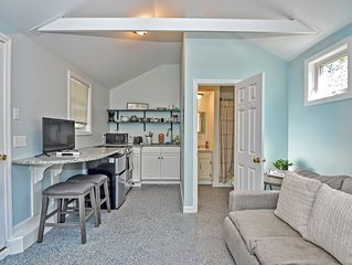 Cozy Truro Cottage pet friendly and close to the beach!