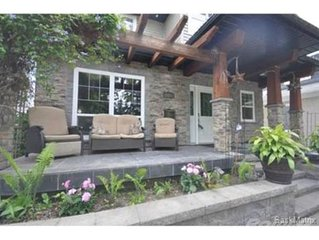 Great Location! 4 bdrm On the Park in Varsity View