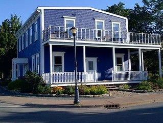 Perfect Base To Explore Nova Scotia And PEI Or Just to Loiter.