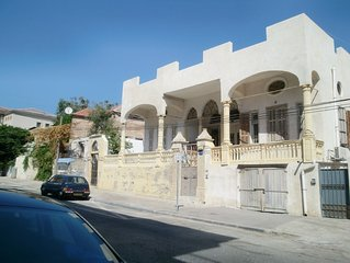 Charming Holiday Apartment in Picturesque Maronite Quarter