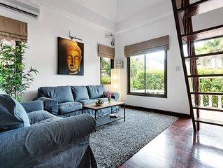 Southern Residence Villa A3, Koh Lanta, Krabi