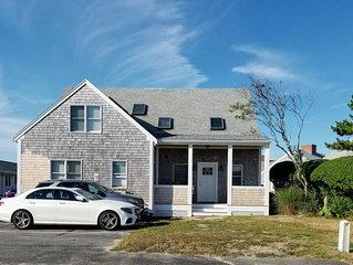 Beautiful Truro Bay Waterfront 5 Bedroom 3 Bath Sleeps 10 With Spectacular Views