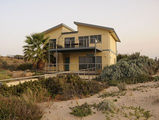 Closest property to Goolwa beach - just a couple minutes walk