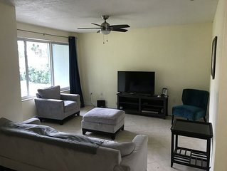 Immaculate Updated Home Perfect for Family/Friends