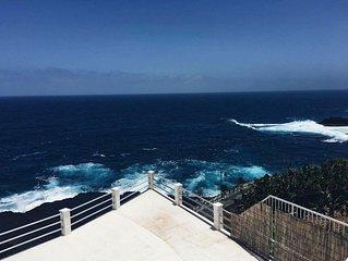 La Palma frente al Mar - Charco Azul