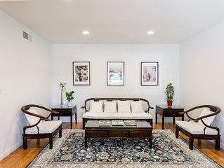 EastBay Escape: Quiet, Comfy & Wonderfully Homey