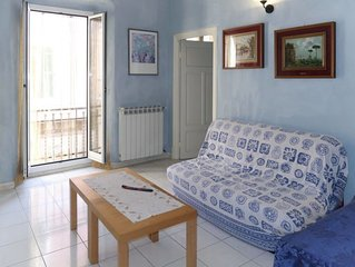 Ferienwohnung Rosanna (BDG140) in Bordighera - 6 Personen, 2 Schlafzimmer