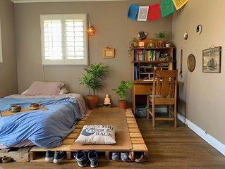 L'Nest - Tiny House Near Disney & Old Towne Orange