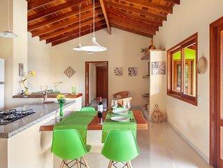 Casa Quero Quero – o conforto da sua casa num cenário deslumbrante
