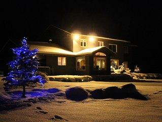 Wonderful Jay Peak Vacation Home!