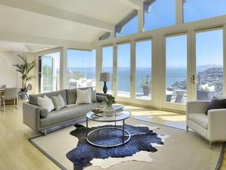 Beautiful Home w/Stunning Views from Every Room for Monthly Rental