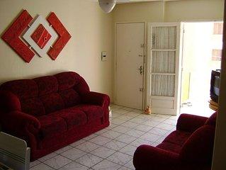 Excelente e amplo apto. 3 dormitórios no centro de Capão da Canoa.