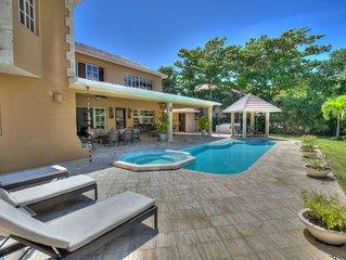 Tortuga Bay C33 Luxury villa