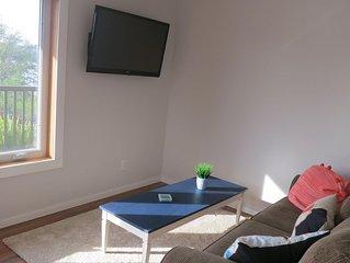 Harbourside Haven - One Bedroom Oceanview Suite