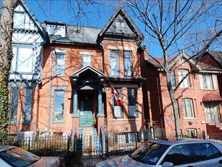 Downtown Apartment in Historic Cabbagetown