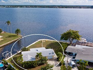 Open Water Home Minutes from beaches, Lakewood Ranch, Sarasota, and St. Pete
